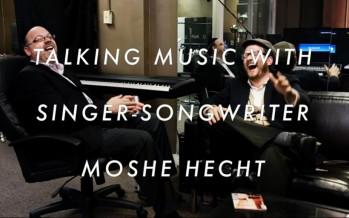Z Report – Moshe Hecht
