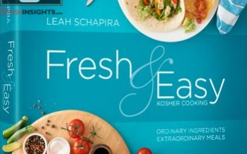 FRESH & EASY KOSHER COOKING Ordinary Ingredients – Extraordinary Meals