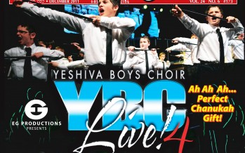 Country Yossi Magazine issue #173