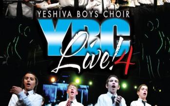 YBC LIVE! 4 – Coming next week!