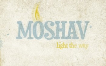 "MOSHAV releases new single ""Light The Way"""