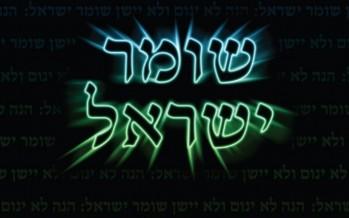 HESHY GOLDSTEIN – Shomer Yisroel