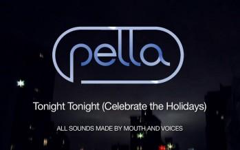 Pella Productions Presents – Holiday Party (Tonight Tonight)