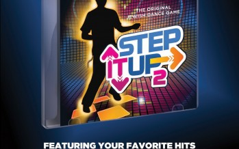 Step It Up version 2.0
