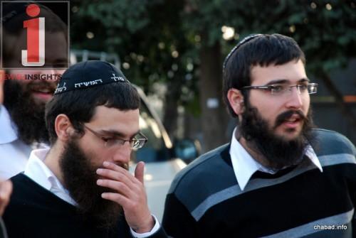 ALEH KATAN SHELI (TRADUCCIÓN) - Avraham Fried - LETRAS.COM