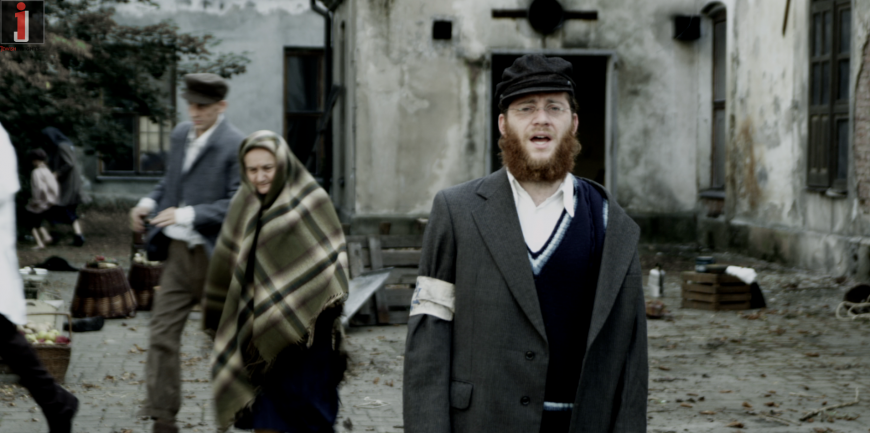 Breathtaking New Music Video Takes On Holocaust Deniers