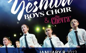 NCSY Baltimore presents: YBC & The Chevra in Concert