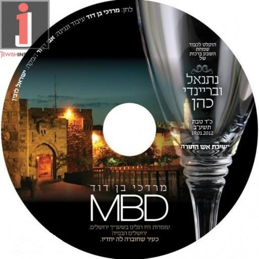 MBD in Yeshivas Aish HaTorah: Omdos Hoyu Ragleinu