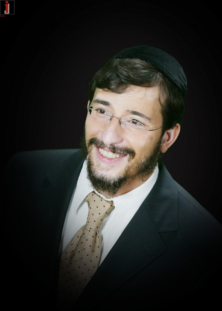 """Mendy Jerufi with a new wedding hit """"Yismach"""""""
