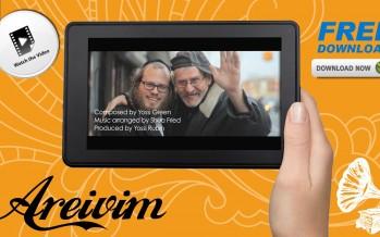 Contest – Yoel Falkowitz:  Areivim!!