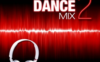 DJ MRM presents: The Dance Mix 2