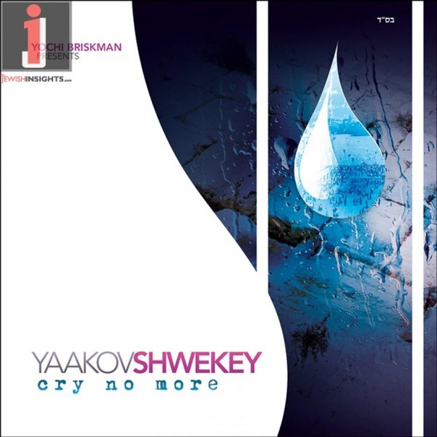 Yaakov Shwekey to Release All New Album!