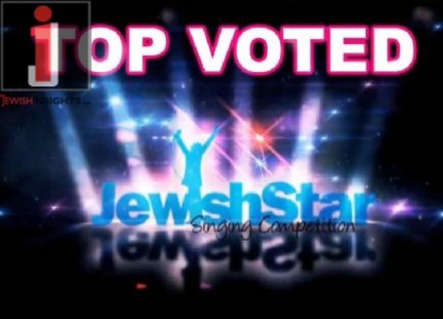 Top 16 Revealed for Jewish Star Season 3