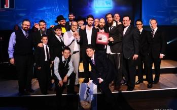 Goldman, Moskovitz, Win Jewish Star – Full Photo Gallery
