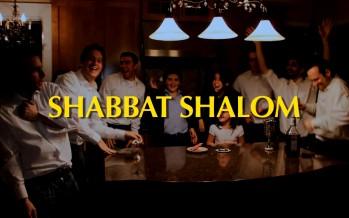 Six13: Good Shabbos Music Video