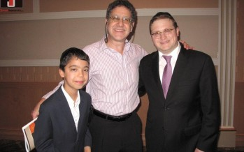 DANI 6th Annual Gala & Dinner with Baruch Levine & Ethan Bortnick – Photos