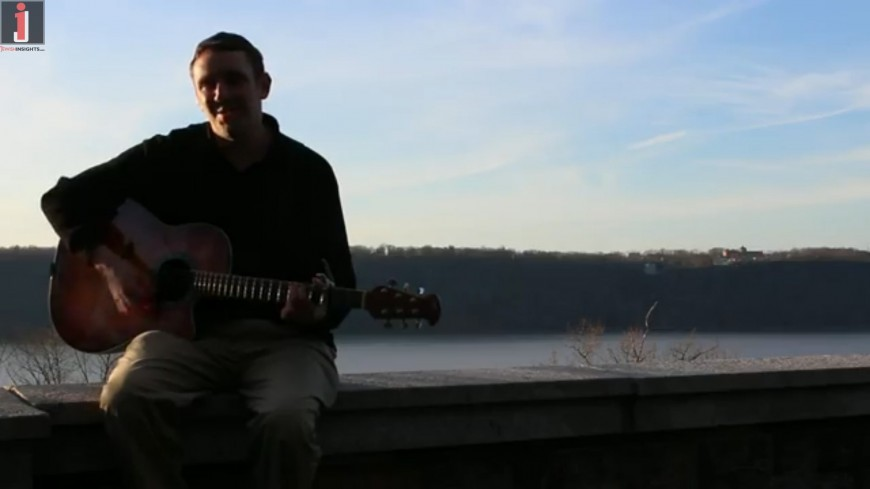 "Yisroel Juskowitz Releases Music Video ""Shir Hamalos"""