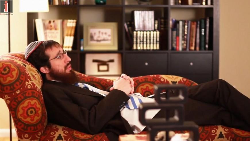 Mendy Pellin & The Shalom Bayis Tour PROMO