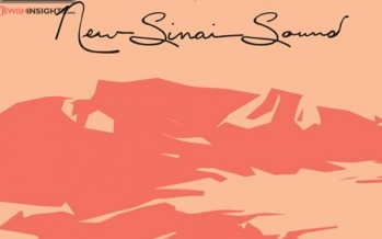 Nachum Segal Hosts Cecelia Margules for the Debut of New Sinai Sound on JM In The AM