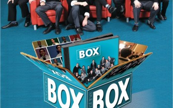 "MACCABEATS ""Out Of The Box"" Concert/Audio Promo"