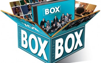 """Maccabeats New Album """"Out Of The Box"""" – Available Wednesday"""