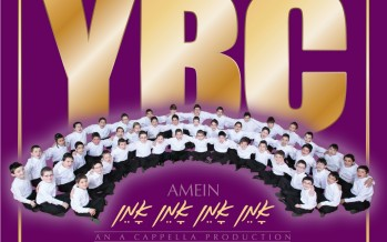 EG Productions presents: YBC Amein Amein Amein Amein