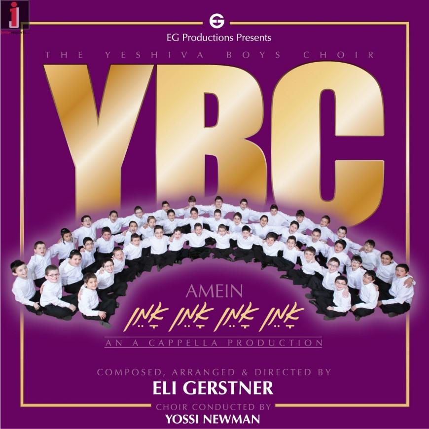 EG Productions presents: YBC Amein Amein Amein Amein