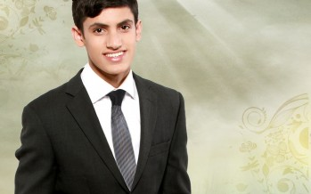 "Meydad Tasa Releases New Single For Sefira ""Betzimoni"""