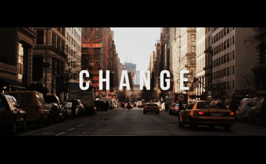 JudaBlue – Change [Official Music Video]