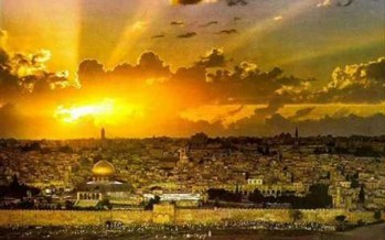 "Ari Goldwag ""Jerusalem of Gold/Yerusholayim Shel Zahav"" in Honor of Yom Yerusholayim"