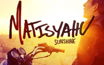 "MATISYAHU Album Update + New Single ""Sunshine"" FREE Download for 48 hrs."