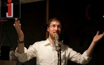 """Yitzchak Meir Vocal Single: """"Baruch Kel Elyom"""""""
