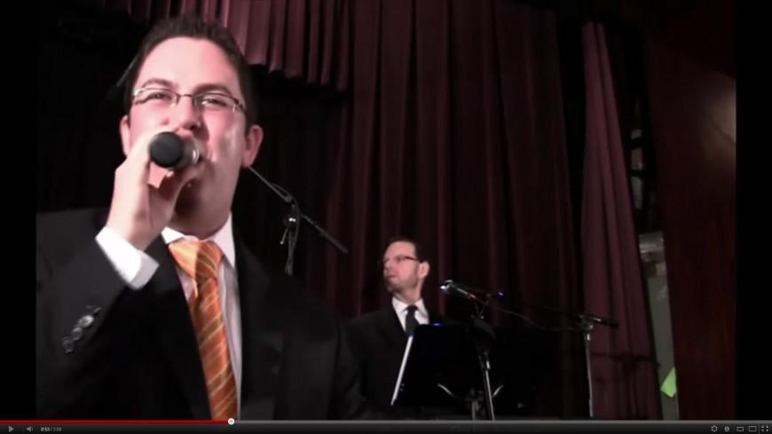 Neshoma presents: Yonatan Shlagbaum