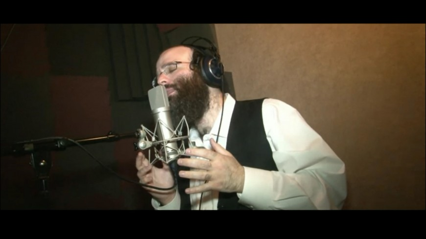 Roizy Forever By Shloime Taussig – Music Video