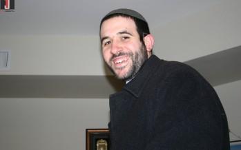 Shlomo Katz – Tefilah L'Chaim