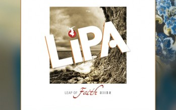 Take The Leap of Faith + Audio Sampler + All New Lipa Website