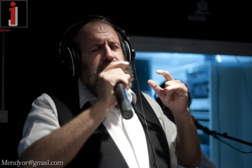 Efraim Mendelson Returns With An All New Album
