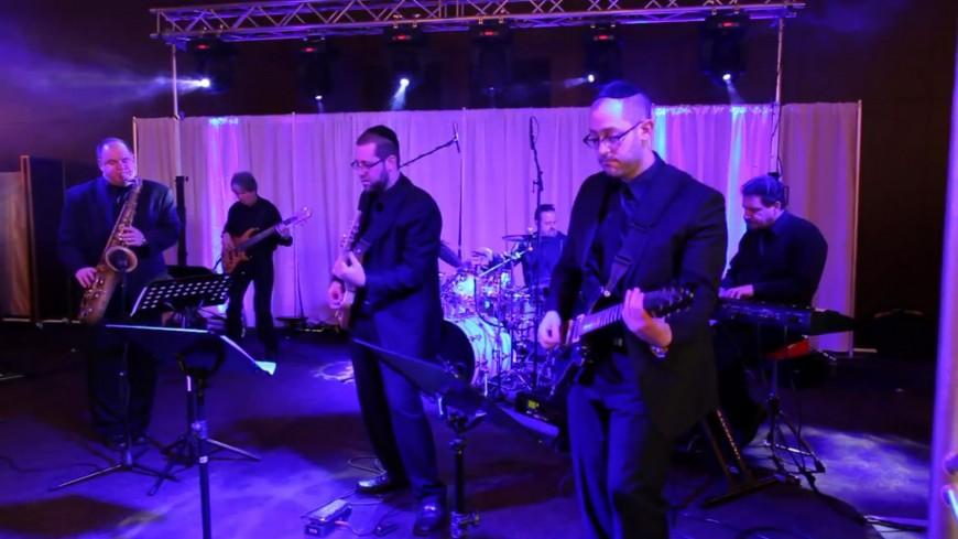 LIVE MUSIC ALERT!! Nachum Segal Hosts Mike Sojcher and Mark Fineberg of Neshoma Orchestra