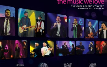 "Nachum Segal Hosts Avram Zamist Live at JM in the AM to Premiere ""The Music We Love"""
