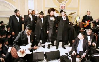 """Shira Choir & Shloime Daskal """"Lag Baomer Melodies"""""""