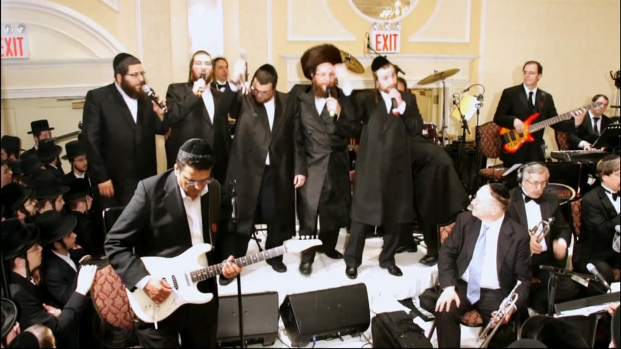 "Shira Choir & Shloime Daskal ""Lag Baomer Melodies"""