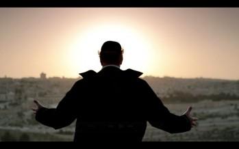 VIDEO: Jerusalem – Eye of the Universe by Dovid