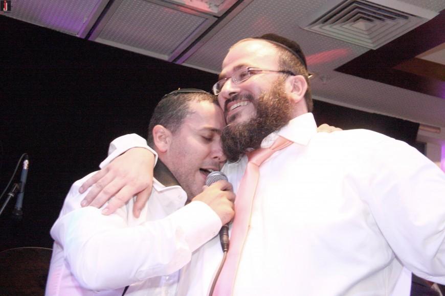 The Bat Mitzvah Song From Yaniv Ben Moshiach & Ami Maiman