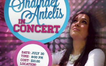 [For Women Only] OHR NAAVA presents Shaindel Antelis IN CONCERT