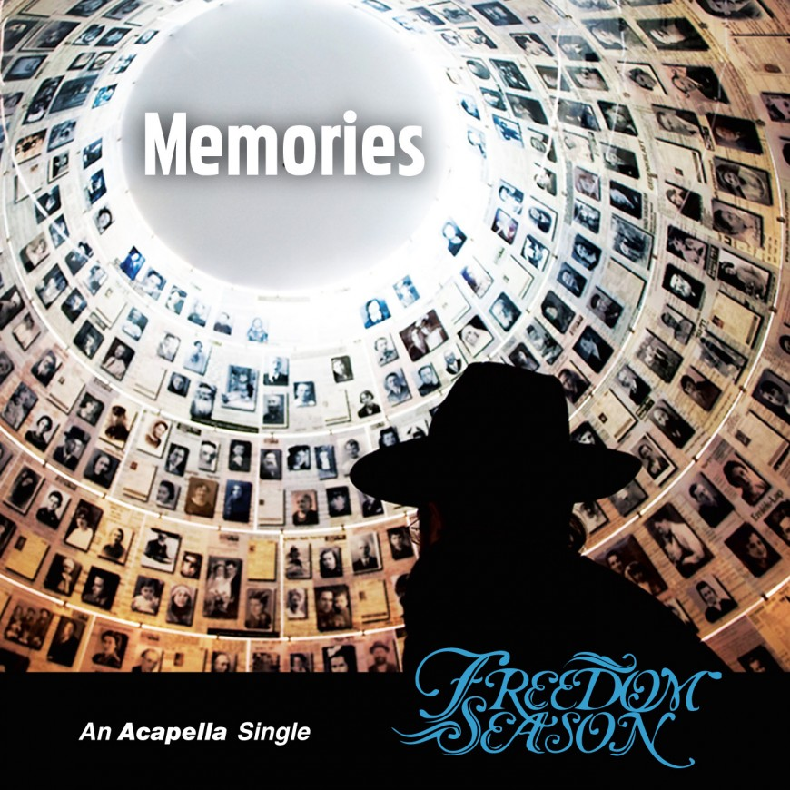 FREEDOM SEASON: Memories – FREE DOWNLOAD