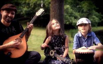 "A new ""Hava Nagila"" – Music Video"