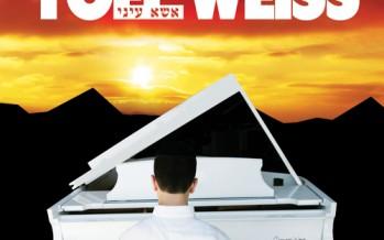 Yoel Weiss Audio Sampler and Pre Release Link