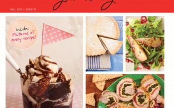Joy of Kosher with Jamie Geller and Bitayavon to Merge – New Magazine Will Feature Best of Both Highly Acclaimed Magazines