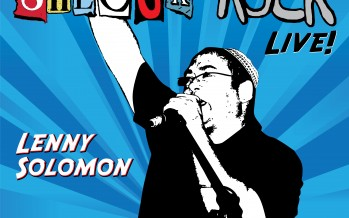 Kutchers Concert Series Presents: SHLOCK ROCK LIVE!