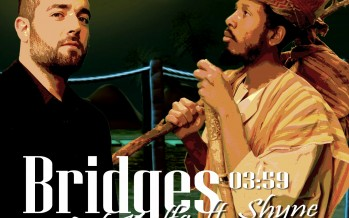Naftali Kalfa & SHYNE with Piamenta – BRIDGES